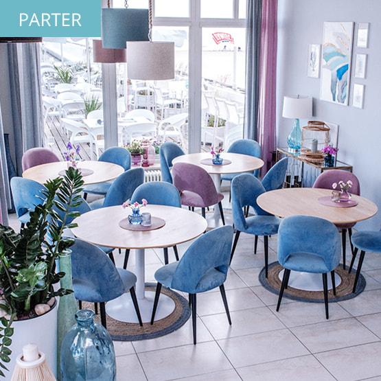 Restauracja Modern w Sopocie